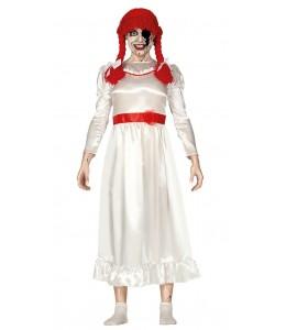 Disfraz de Muñeca Diabolica