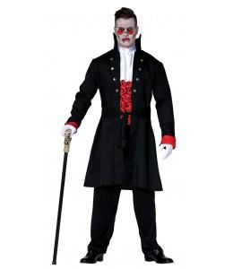 Disfraz de Vampiro Gotico