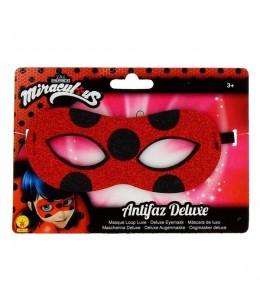Antifaz Deluxe Miraculous LadyBug Inf