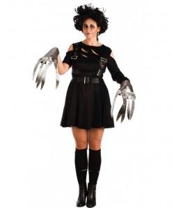Kostüm von Frau Schere
