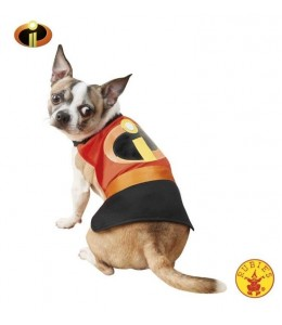 Disfraz de Los Increibles Mascota