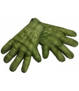 Guantes de Hulk