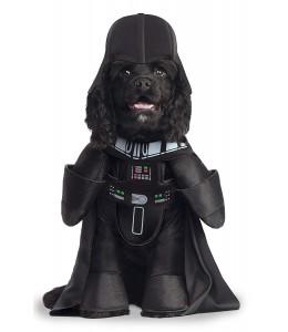 Darth Vader Para Mascota