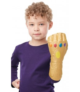 Guante del Infinito de Thanos Infantil