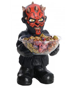 Portacaramelos Darth Maul