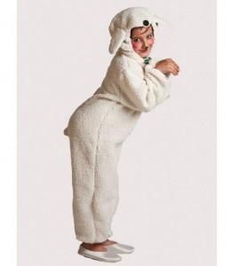 Costume Sheep Child