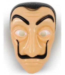 Mascara Dali plastico