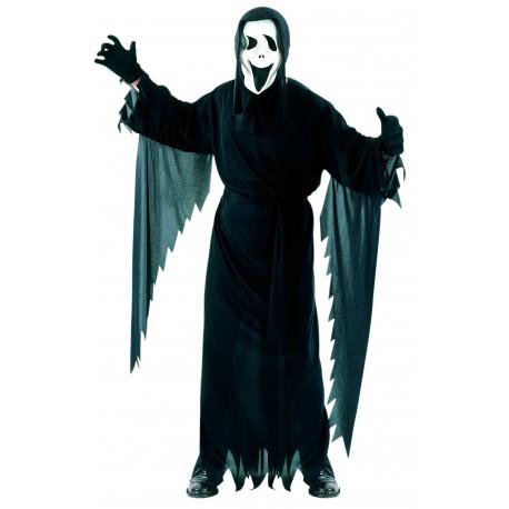 Disfraz de Asesino Scream