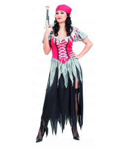 Disfraz de Piratesa Corsaria
