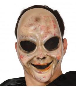 Mascara de Niño Psicopata