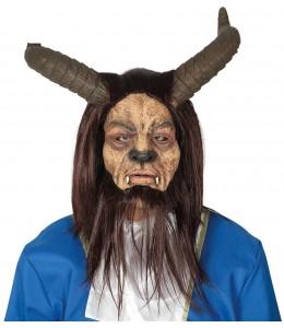 Maske der Bestie