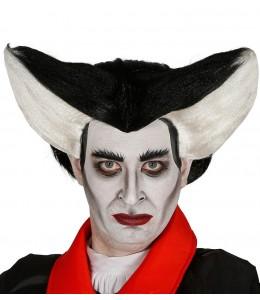 Perücke Vampir