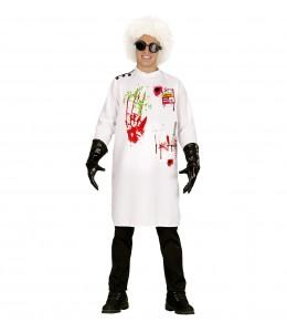 Kostüm der Verrückte Wissenschaftler