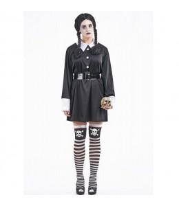 Costume of Schoolgirl Sinister