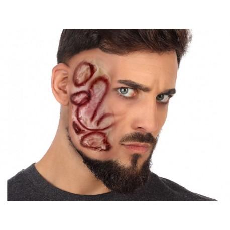 Cicatriz 24x10cm
