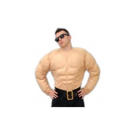 Camisa Musculos