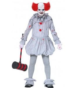 Kostüm Clown, Killer, Kino