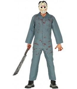 Kostüm Taucher Psicopata