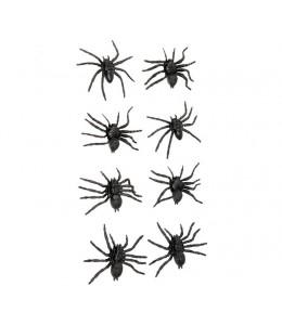 Arañas 8 unid