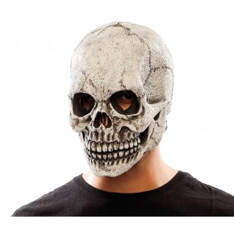 72fb0334003f Comprar Mascara Calavera Con Luz por solo 9.50€ – Tienda de ...