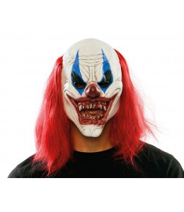 Mascara Payaso Diaboico