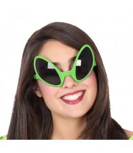 Gafas Alien
