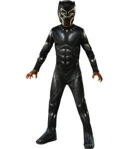 Disfraz de Black Panther Infantil