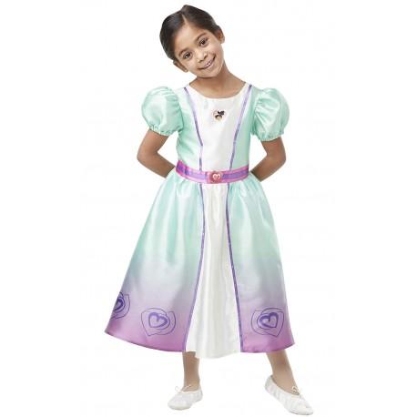 Disfraz de Princesa Nella Infantil
