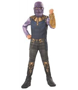 Disfraz de Thanos Infantil
