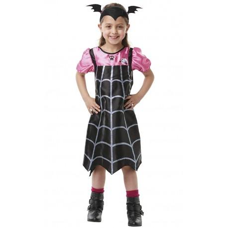 Disfraz de Vampirina Infantil