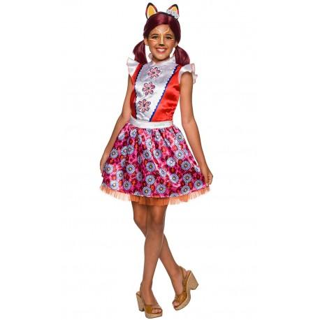 Disfraz de Felicity Fox Classic Infantil