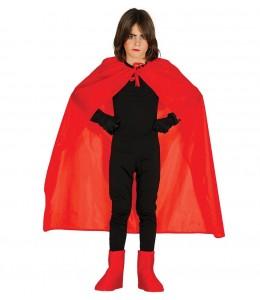 Capa Roja Infantil