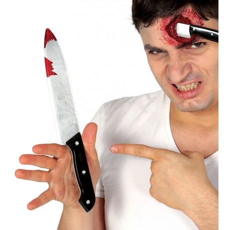 Cuchillo 30cms
