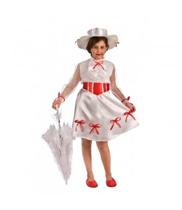 Disfraz de Niñera Magica Infantil