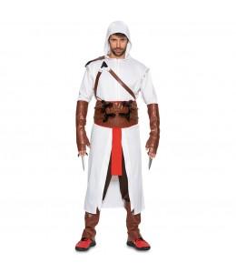 Disfraz de Asesino Blanco