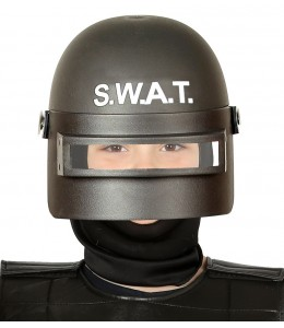 Casco SWAT Antidisturbios