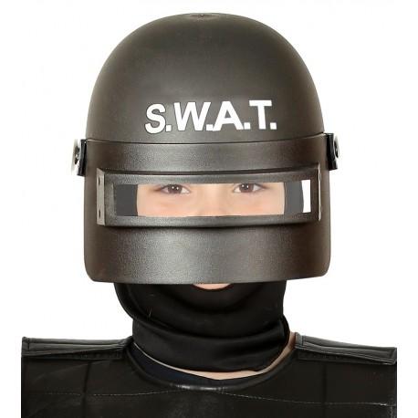 Casco SWAT Antidisturbios
