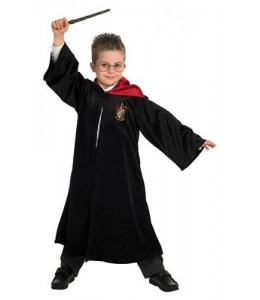 Tunica Harry Potter Infantil