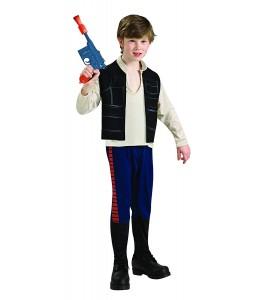 Disfraz de Han Solo Infantil
