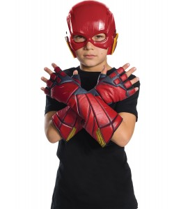 Guantes de Flash Infantiles