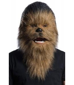 Mascara Chewbacca