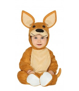 Disfraz de canguro Baby