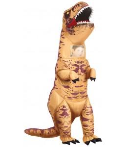 Disfraz de Rex Hinchable
