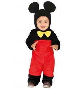 Disfraz de Ratoncito Mouse Baby
