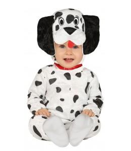 Disfraz de Dalmata Baby