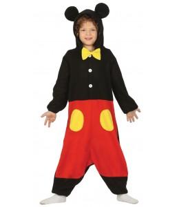 Disfraz de Ratoncito Mouse Pijama Infantil