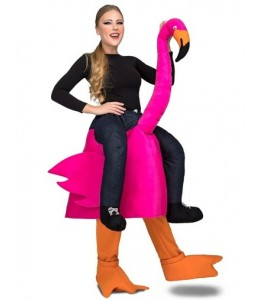 Disfraz Ride On Flamenco