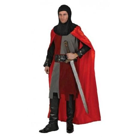 Disfraz de Caballero Rojo
