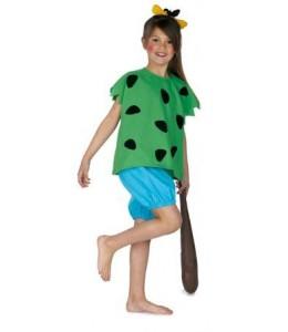 Costume Pebbles Child  sc 1 st  Disfraz Jaiak & Costumes of the Troglodytes and Cavernicolas