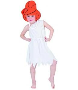Disfraz de Wilma Infantil